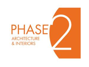Phase 2 Architecture & Interiors logo