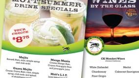 menu design, menu creation, branding