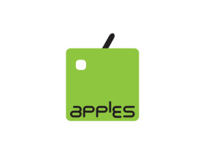 Aramark Education APPLES logo. APPLES=Activity Plans Providing Learning Experiences for Students