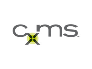 CXMS logo. CxMS, an ARAMARK System, provides a solid foundation for the management of details associated with commissioning a complex facility.